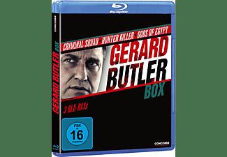 Gerard Butler Box/3BD Blu-ray