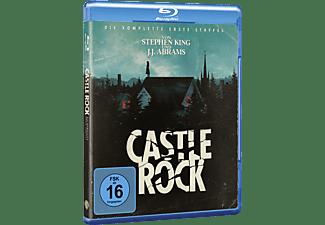 CASTLE ROCK - 1. STAFFEL Blu-ray