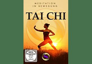 Tai Chi DVD