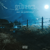 Gideon - Out of Control (Digipak) [CD]