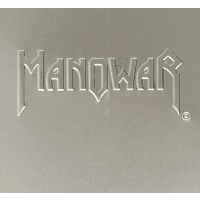 Manowar - Gods of war (Steelbook Edition) [CD]