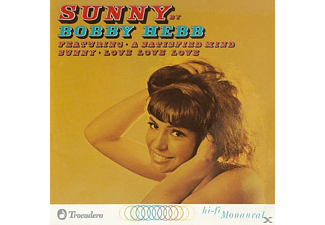 Bobby Hebb - Sunny  - (Vinyl)