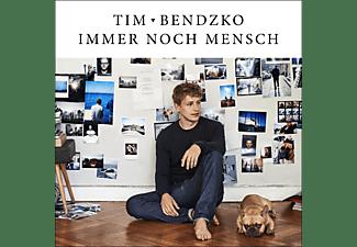 Tim Bendzko - Immer noch Mensch (Limitierte Special Edition)  - (CD)