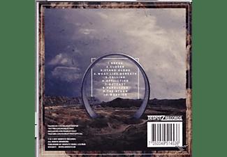 Skarlett Riot - Regenerate  - (CD)