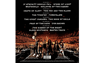 Iron Maiden - The Book Of Souls: Live Chapter [Vinyl]