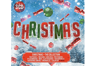 VARIOUS - Christmas:The Collection (2017 Version)  - (CD)