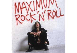 Primal Scream -  Maximum Rock'N'Roll: The Singles Volume 1 - LP