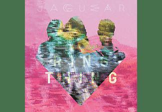 Jaguwar - Ringthing  - (Vinyl)