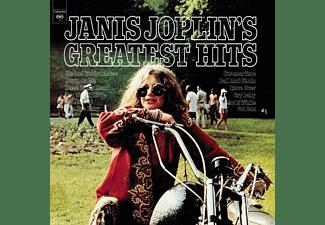 Janis Joplin - Janis Joplin's Greatest Hits  - (Vinyl)
