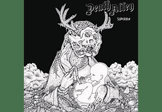 Death Alley - Superbia  - (CD)