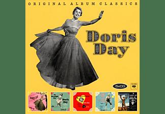 Doris Day, VARIOUS - Original Album Classics  - (CD)