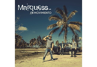 Marquess - En Movimiento  - (CD)