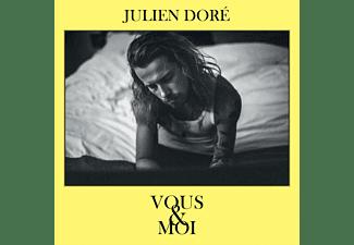 Julien Dore - Vous & Moi  - (CD)
