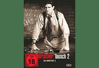 Moerderischer Tausch 2 (Mediabook Cover B) (2 Discs) Blu-ray