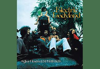 Jimi Hendrix - Electric Ladyland-50th Anniversary Deluxe Editio  - (CD)