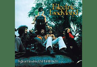 Jimi Hendrix - Electric Ladyland-50th Anniversary Deluxe Editio  - (Vinyl)