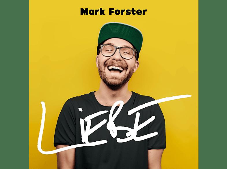 Mark Forster - Liebe [CD]