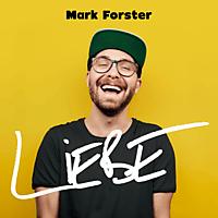Mark Forster - Liebe  - (CD)