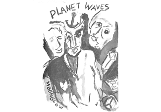 Bob Dylan - Planet Waves  - (Vinyl)