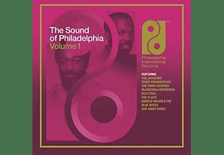 VARIOUS - The Sound of Philadelphia  - (Vinyl)