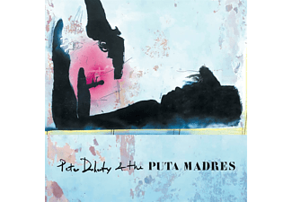 Peter & The Puta Madres Doherty - Peter Doherty & The Puta Madres  - (Vinyl)