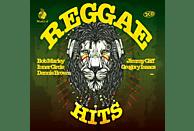 VARIOUS - Reggae Hits [CD]