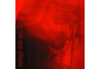 Kelvyn Colt - Vol.1  - (Vinyl)