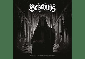 Belzebubs - Pantheon Of The Nightside Gods  - (CD)