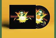 Dragon Welding - Dragon Welding [CD]