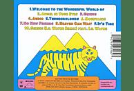 Lsd, Sia, Diplo, Labrinth - LABRINTH, SIA & DIPLO PRESENT... LSD [CD]
