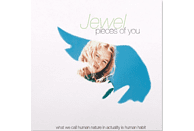 Jewel - PIECES [CD]