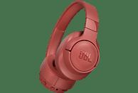 JBL Tune750BT, Over-ear Kopfhörer Bluetooth Coral
