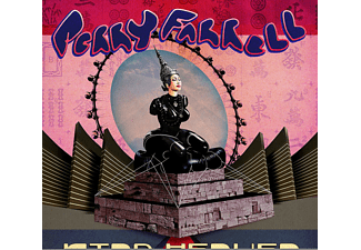 Perry Farrell - Kind Heaven  - (CD)