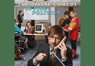The Divine Comedy - Office Politics  - (CD)
