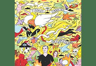 Brad Mehldau, Akinmusire, Guiliana, Kahane - Finding Gabriel  - (CD)