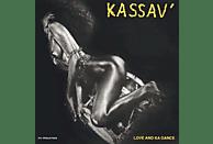 Kassav' - Love And Ka Dance (Lim.Ed.Reissue) [Vinyl]