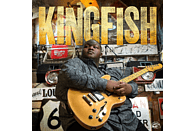 "Christone ""kingfish"" Ingram - Kingfish [CD]"
