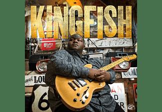 "Christone ""kingfish"" Ingram - Kingfish  - (CD)"