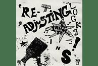 Institute - Readjusting The Locks [Vinyl]