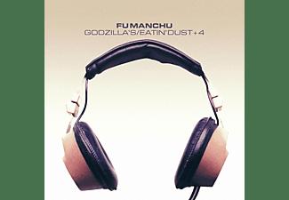 Fu Manchu - Godzilla's/Eatin' Dust+4  - (EP (analog))