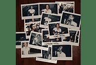 Dave Hause - September Haze EP (Gold) [Vinyl]