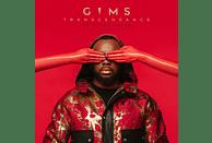 Maître Gims - Ceinture noire (Transcendance) [CD]