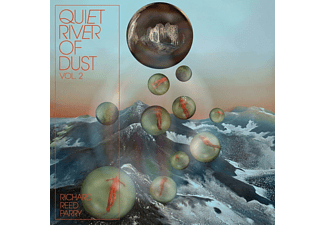 Richard Reed Parry - Quiet River of Dust Vol.2  - (CD)