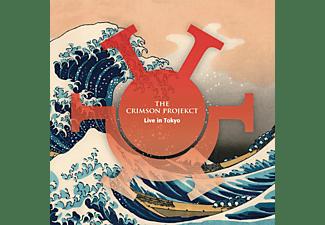 The Crimson Projekct - Live in Tokyo (Re-issue 2019)  - (LP + Bonus-CD)