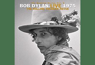 Bob Dylan - The Bootleg Series Vol.5: Bob Dylan Live 1975,Th  - (Vinyl)