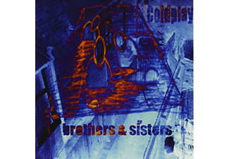 Coldplay - Brothers & Sisters (The Sisters Reissue Blue Vinyl)  - (Vinyl)
