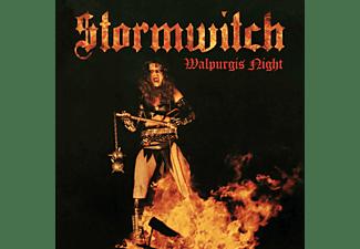 Stormwitch - Walpurgis Night  - (CD)