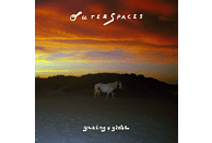 Outer Spaces - Gazing Globe (Ltd.Translucent Sky Blue Vinyl) [Vinyl]