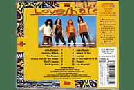 Love/Hate - Let's Rumble [CD]
