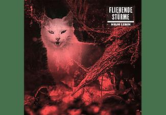 Fliehende Stuerme - Neun Leben  - (CD)